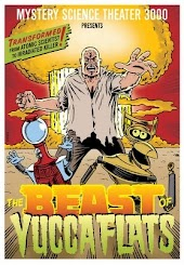 Mystery Science Theater 3000: Beast of Yucca Flats