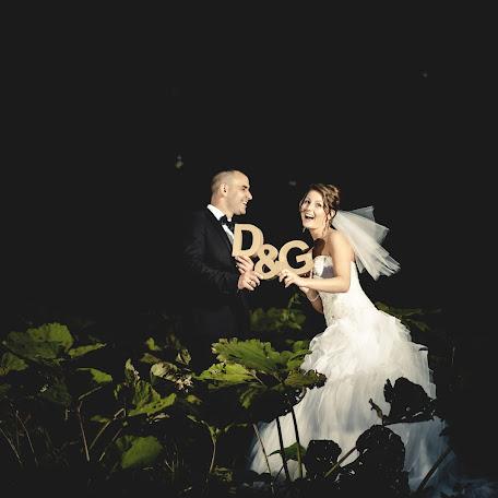 Wedding photographer Sebastian Kołek (kolek). Photo of 23.07.2015