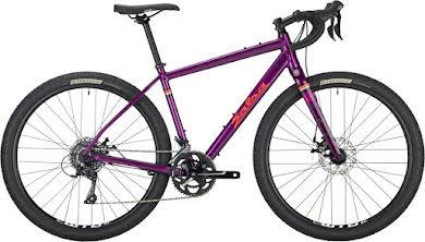 Salsa MY19 Journeyman Sora 650 Bike - Purple