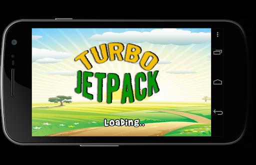 Turbo Jetpack