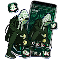 Cool Dude Launcher Theme icon