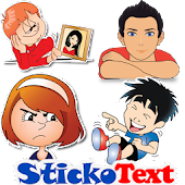 Stickers For Whatsapp & Facebook