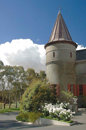 RCI-Aus-Barossa-Richmond-Grove - The Barossa Valley near Adelaide is home to many fine wineries, including Richmond Grove.