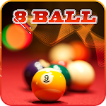 8 Ball Snooker Icon