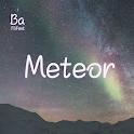 BaMeteor™ Latin Flipfont icon