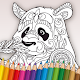 Antistress Games For Adults - Free Colorish Pages for PC-Windows 7,8,10 and Mac