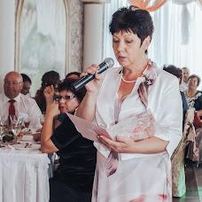 Wedding photographer Egor Kosarev (EgorKosarev). Photo of 27.03.2017