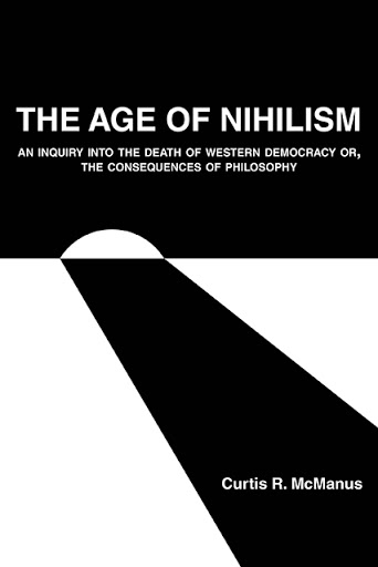 The Age of Nihilism cover
