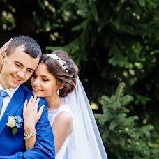 Wedding photographer Vitaliy Kozin (kozinov). Photo of 01.11.2017