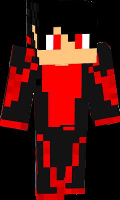 Nova skin (by maru)