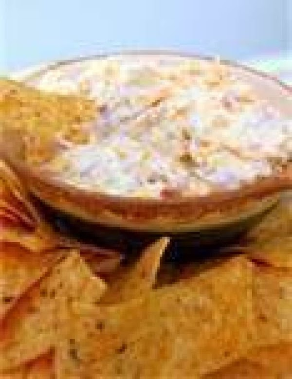 Bacon And Cheddar Cheese Dip Recipe