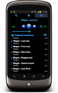 Free music download – StraussMP3+ App Download For Android 3