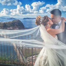 Wedding photographer Vladimir Rega (Rega). Photo of 10.02.2018