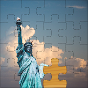 New York City buildings Jigsaw Puzzles game ‏ APK