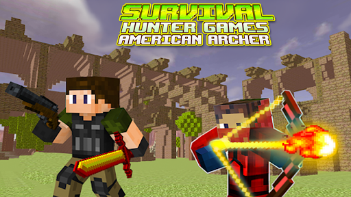 Survival Hunter Games: American Archer C20c screenshots 1