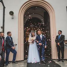 Wedding photographer Kamil T (kamilturek). Photo of 26.10.2017
