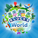Alphablocks World