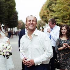 Wedding photographer Tetyana Yankovska (tanana). Photo of 11.08.2017