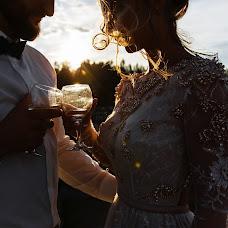 Wedding photographer Margarita Domarkova (MDomarkova). Photo of 25.07.2018