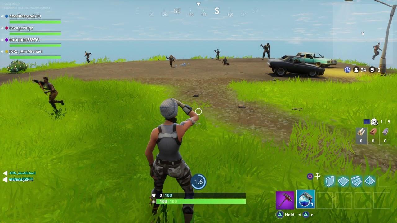 I Found A Shield On Spawn Island ?? - YouTube