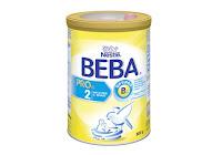 Angebot für Nestlé BEBA im Supermarkt Allyouneed.com