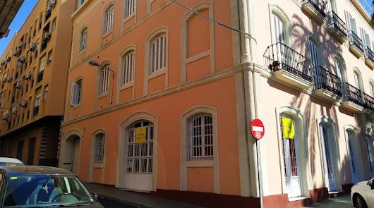 El Ayuntamiento da licencia a Correos para las obras de la oficina del centro
