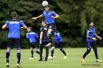 Officiel : le FC Bruges se sépare définitivement d'un de ses excédentaires
