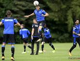 Dorin Rotariu quitte le FC Bruges pour le FC Astana