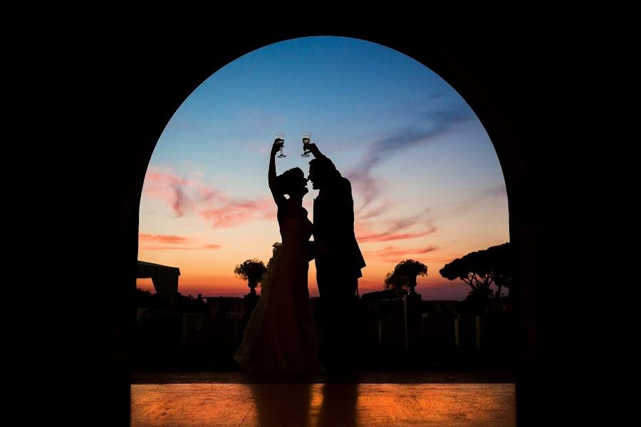 Wedding photographer Daniele Torella (danieletorella). Photo of 02.06.2015