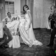 Fotografo di matrimoni Vincenzo Quartarone (quartarone). Foto del 02.11.2017