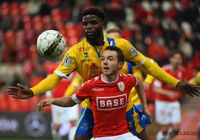 Jérôme Deom over zijn statuut bij Standard na knappe prestatie tegen Union