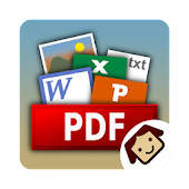 PDF Converter by IonaWorks