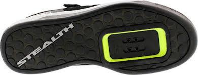 Five Ten Hellcat Men's Semi Solar Yellow Shoe: Clipless/Flat Pedal  alternate image 1