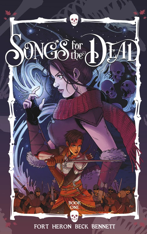 Songs for the Dead (2018)