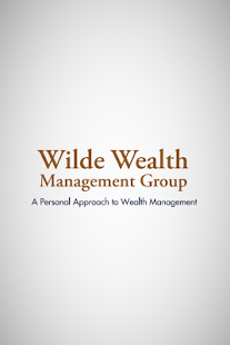 Wilde Wealth Management- screenshot thumbnail