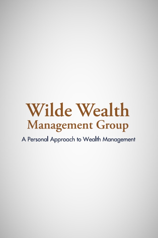 Wilde Wealth Management- screenshot