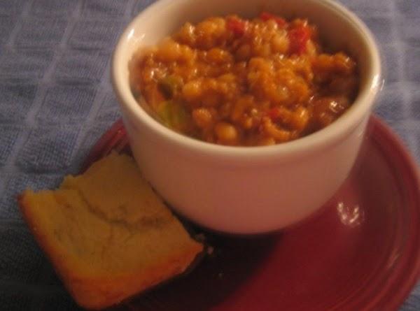 Navy Beans Ala Mimi Recipe