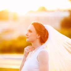 Wedding photographer Anna Guseva (angphoto). Photo of 11.02.2018