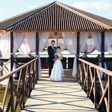 Wedding photographer Aleksandr Gorin (Gorinphoto). Photo of 12.11.2016
