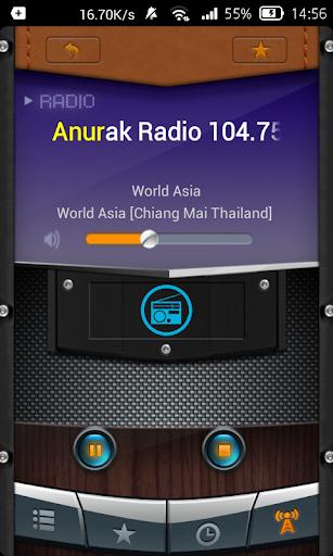Radio Thai
