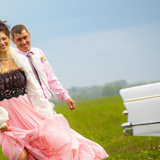 Wedding photographer Viktoriya Abramova (Bravika). Photo of 15.07.2013