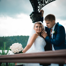Wedding photographer Sergey Babichev (babichev). Photo of 12.08.2015