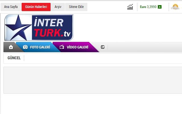 İnter Türk