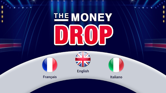 The Money Drop- screenshot thumbnail