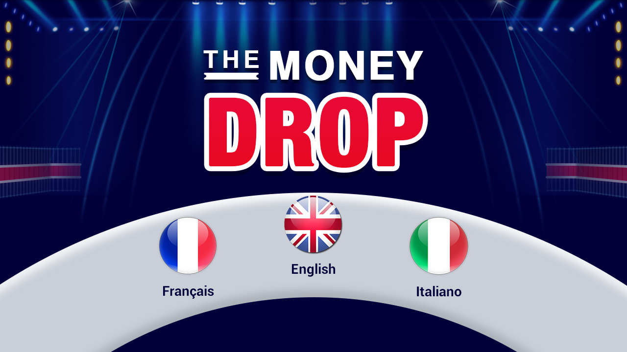The Money Drop- screenshot
