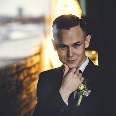 Wedding photographer Polina Belyaeva (Polbel). Photo of 11.01.2015