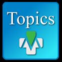 Medical Topics icon