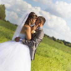 Wedding photographer Donat Meshkov (deletef). Photo of 05.11.2015