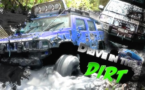 Download Off Road 4x4 Mountain Drive For PC Windows and Mac apk screenshot 8