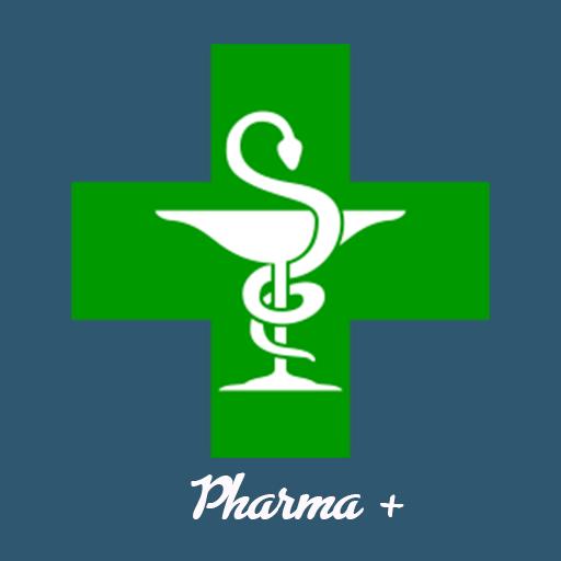 Pharma plus (Déchiffrage des ordonnances)
